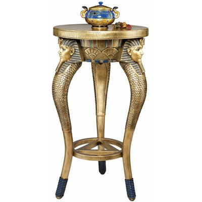 King of the Nile End Table