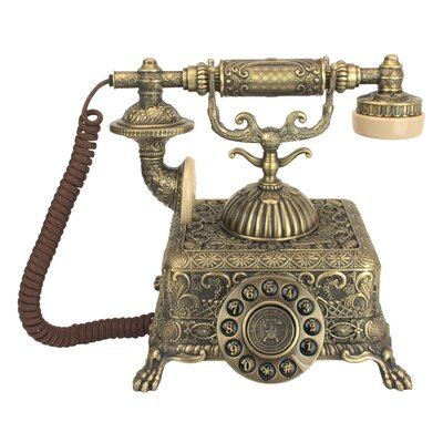 1933 Reproduction Grand Emperor Telephone