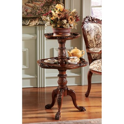 Westingham Tea End Table
