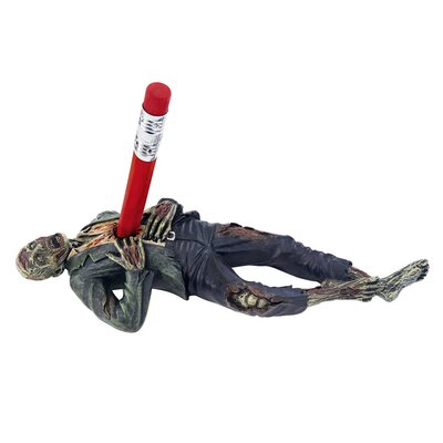 Impaled Zombie Desk Accessory CL6127