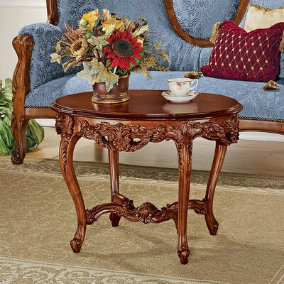 Chateau Montfort Louis XV Coffee Table
