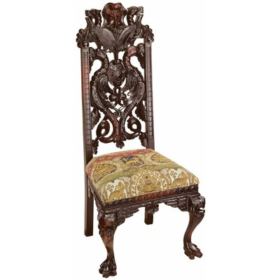 Knottingley Manor Side Chair