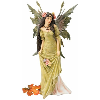 The Forest Fairies Sculpture CL5392
