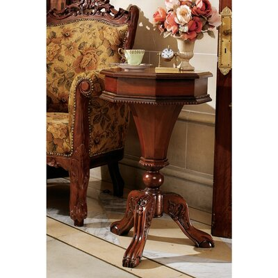 Pembroke End Table