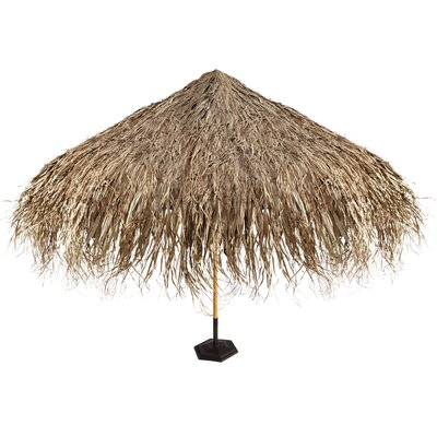 Tropical Thatch Umbrella Cover