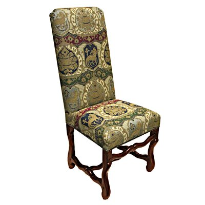 Chateau DuMonde Coat Side Chair