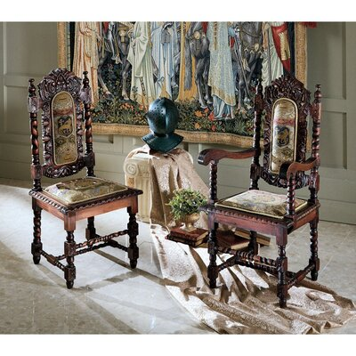 Charles II Dining Chair