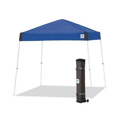 Vista 10 Ft. W x 10 Ft. D Canopy Color: Royal Blue