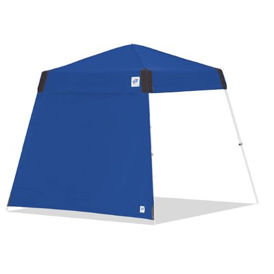 Recreational Sidewall with Angle Leg Color: Royal Blue