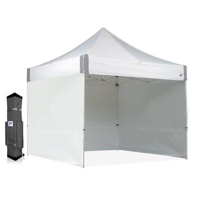 ES100S 10 Ft. W x 10 Ft. D Canopy ES100S910WHVP