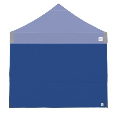 Recreational Sidewall with Straight Leg Color: Royal Blue