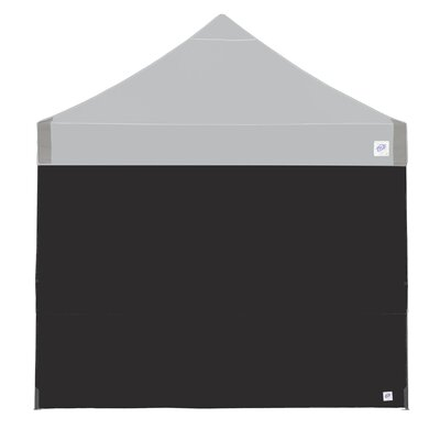 Recreational Sidewall with Straight Leg Color: Black