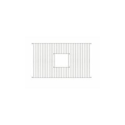 14 x 25 Sink Grid for Farmhaus Firelay Reversible Sink