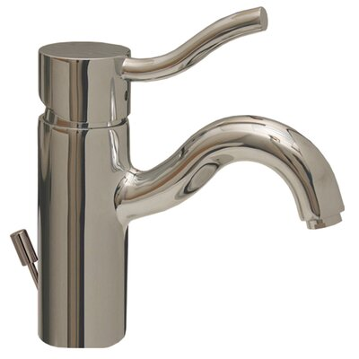 Venus Bathroom Faucet with Pop-Up Waster Finish: Polished Chrome