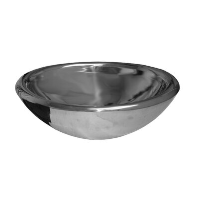 Noahs Oval Vessel Bathroom Sink