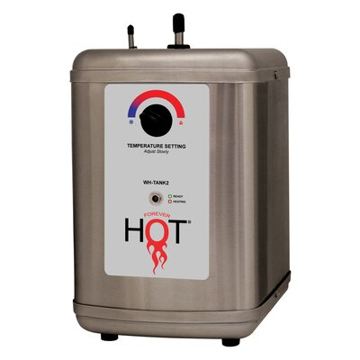 Forever Hot 8 Gallon Heating Tank WH-TANK2
