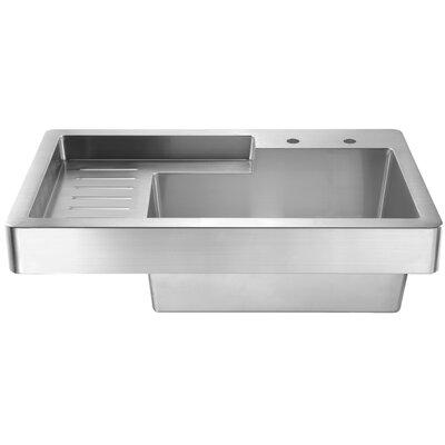 Pearlhaus 33 x 20 Kitchen Sink