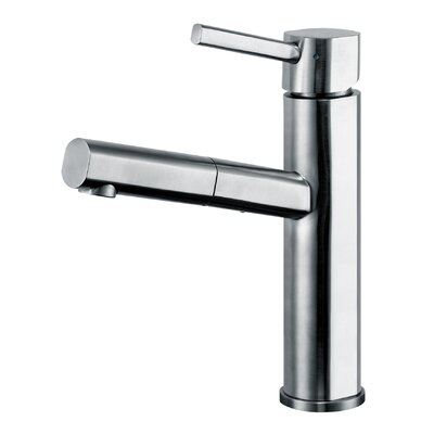 Waterhaus Single Handle Deck Mounted Kitchen Faucet