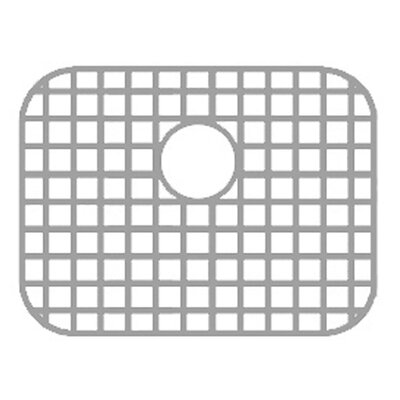 Sink Grid for Noah Double Bowl Undermount Disposal Sink