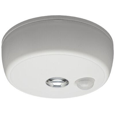 Mr. Beams Battery Powered Motion Sensing LED Ceiling Light at Sears.com