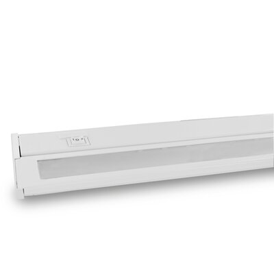 Agilis 18 LED Under Cabinet Bar Light