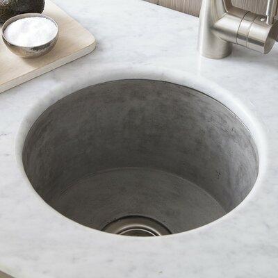 Olivos Sink Finish: Ash