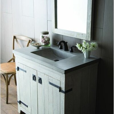 Palomar 31 Single Bathroom Vanity Top
