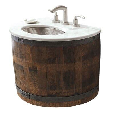 Vintner 24 Single Bathroom Vanity Base