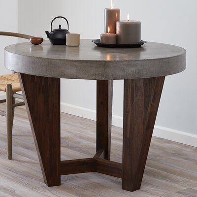 Chalet Stone End Table