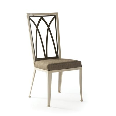 Easy financing Gothic Side Chair...