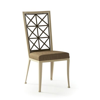 Easy financing Trellis Side Chair...