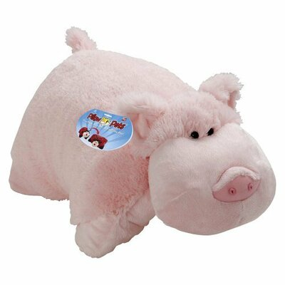 Pig Pillow Pet