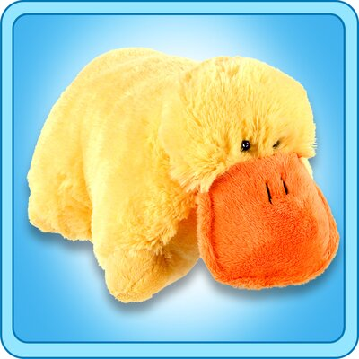 Large Duck Pillow Pet