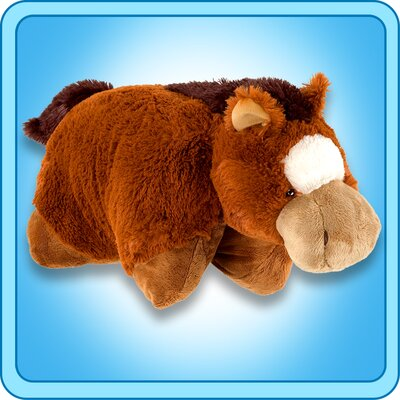 Horse Pillow Pet