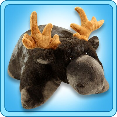 Moose Pillow Pet