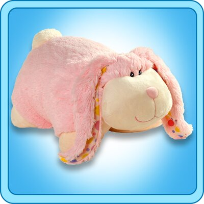 Bunny Pillow Pet