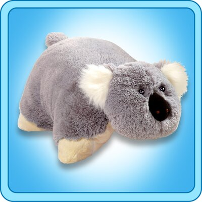 Koala Pillow Pet