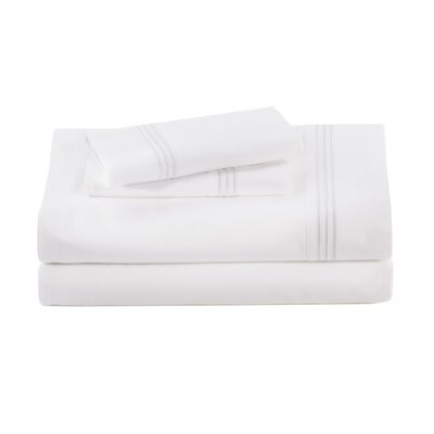 Wildon Home Baratto Sheet Set - Size: Queen at Sears.com