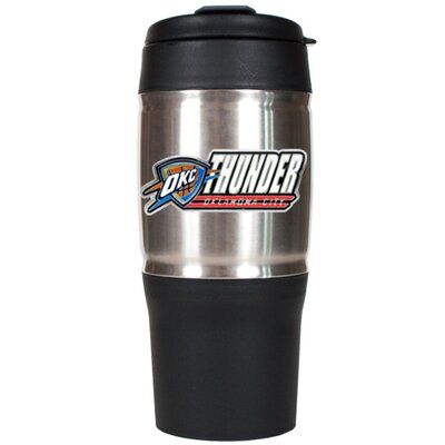 Great American Products NBA 18oz Travel Mug - NBA Team: Oklahoma City Thunder at Sears.com
