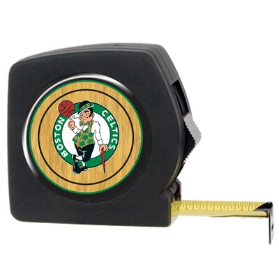 Great American Products NBA 25 Feet Tape Measure in Black - NBA Team: Oklahoma City Thunder at Sears.com