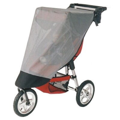 Sasha's Kiddie Products Baby Jogger City Series Single Model Sun Stroller Cover at Sears.com