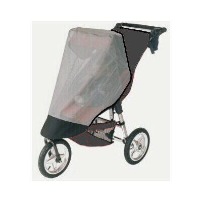 Sasha's Kiddie Products Baby Jogger Summit Single Stroller Sun Cover at Sears.com