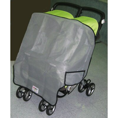 peg perego aria double stroller manual
