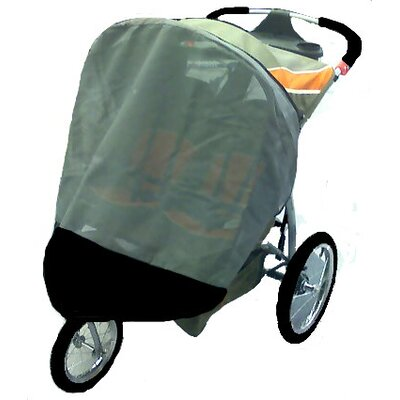 Sasha's Kiddie Products Baby Trend Double Expedition Swivel Wheel Jogger Canopy at Sears.com