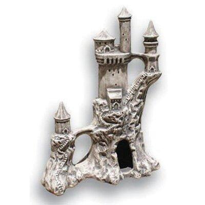 Low Price Underwater Galleries Romanian Castle