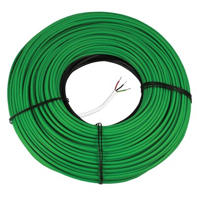 Warmlyyours 120 Volt Snow Melt Cable - Size: 43' L at Sears.com