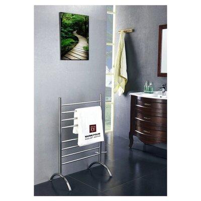 Barcelona Free Standing Towel Warmer
