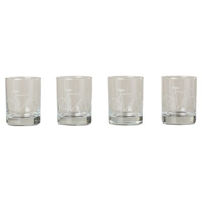 Velo Old Fashioned Glass JMSTK-0012-881-4