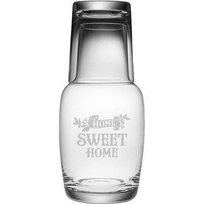 2-Piece Home Sweet Home Night Bottle Set WAY-0083-1168