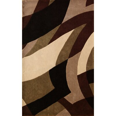 Virginia Hampton Rug Rug Size: 53 x 76